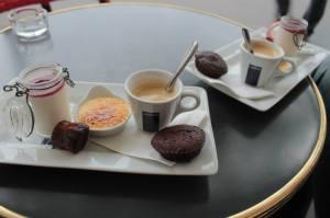 Cafe Dessert