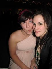 Rach and I
